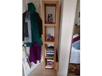 Book case, shelf, unit