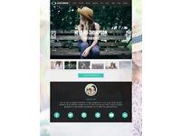 ALL PURPOSE WEBSITES - LOCAL WEBSITE DESIGN IN BIRMINGHAM