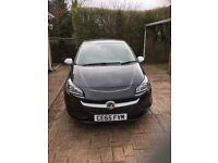 Vauxhall Corsa Sting 1.2 Petrol