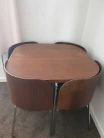 Ikea Kitchen tables & chairs