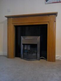 Dimplex Electric Fireplace Suite