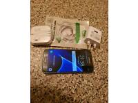 Unlocked 32GB Samsung galaxy S7 G930F in prestine condition