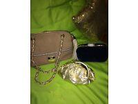 Gionni,Aldo,M&S handbags