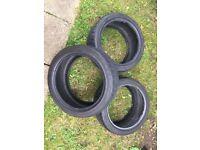 215/40/16 Tyres
