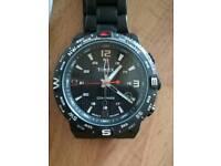 Timex watch Intelligent Quartz Compass