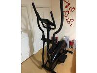 Reebok ZR9 Elliptical Cross Trainer for Sale. -- £150
