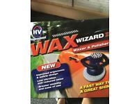 Wax Wizard 3