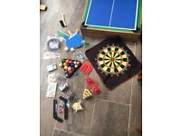 Multy game table