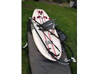 Mistral Prodigy Raceboard for sale