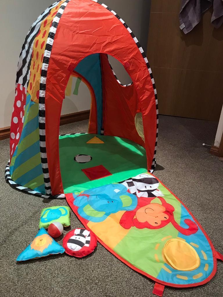 new arrivals 37d7b bac52 ELC sensory tent | in Dundee | Gumtree