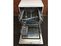 INDESIT EXTRA Dishwasher, In Excellent Condition, Like a NEW! A++ Class, FREE delivery in Bristol!