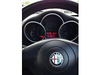 Alfa romeo 147 tspark lusso
