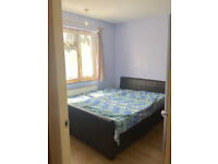 Spacious Double room for rent in South Ruislip to share in VEG Family House.