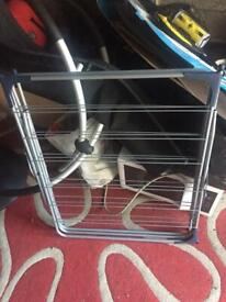 Clothing airer 3 tier