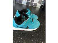 Nike Free Run Infant size 7.5