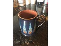 Denby Rare Flame large Mug