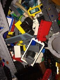 Lego in 2kg packs