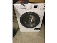 Hotpoint Aquarius Washer Dryer going cheap
