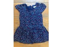 Girls dresses - Size 1 (to fit 1 year old)