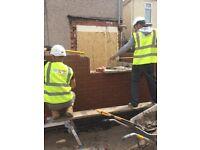 House Extension / Loft Conversion