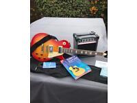 Westfield Electric Guitar & Stuff