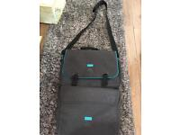 Ted baker laptop bag and case