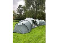 Proaction Canberra 12 person tent