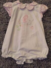 Baby girl desinger clothes