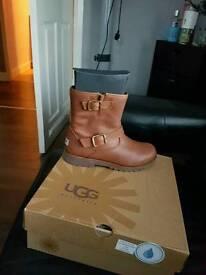 Brand new genuine Uggs