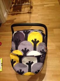 Cosatto group 0 car seat