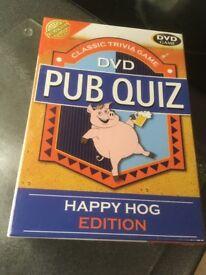 Pub Quiz DVD