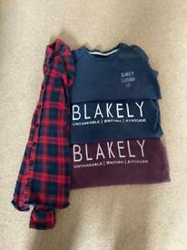 Woman's Blakely Jumpers & Shirt