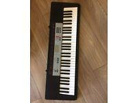 Casio Piano CTK-1500 Piano New