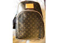 Louis Vuitton backpck