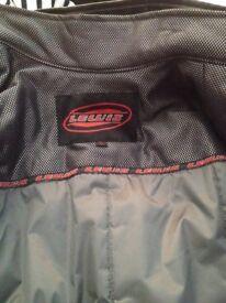 Men's Lewis Motorbike jacket