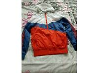 Jacket adidas men