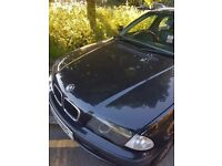 BMW 3 series 1999 for sale...... manual...