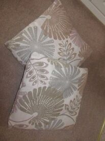 NEW Sofa Cushions x 2