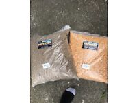 10KG OF MAIZE AND 10KG Of HEMP