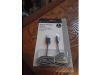 Sync cable & charger cable for android phone