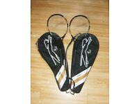 2 Pro Twenty 7 Slazenger * Tim Henman Edition Tennis Rackets
