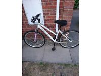 Apollo Maia Womens Bike Good Condition