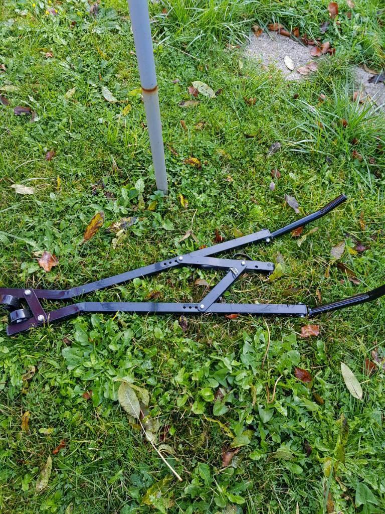 bike holder for car