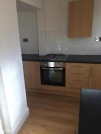 2 bed house in redhouse