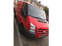 Ford Transit SWB 2.2L Diesel 2006/ Very Good Condition