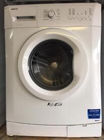 BEKO white good looking 7kg 1200spin A+ washing machine cheap