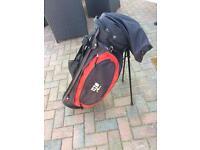 IZZO Carry golf bag