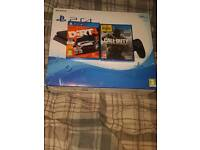 Ps4 as new unused