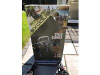 Exodus Rear High mount 3 cycle carrier