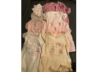FREE newborn/0-3 months clothes